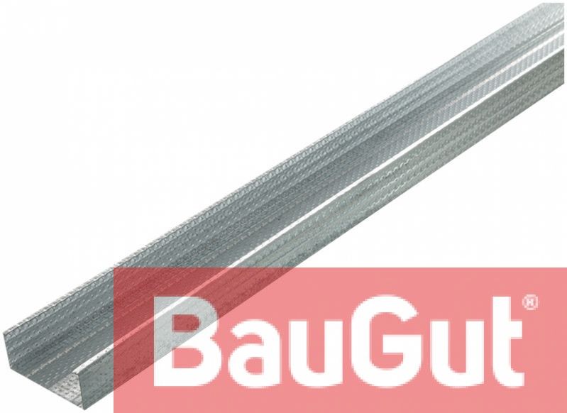Профіль BauGut ARMOSTEEL CD 60/4 м