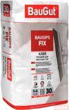 Клей для гипсокартона BauGips Fix 30 кг