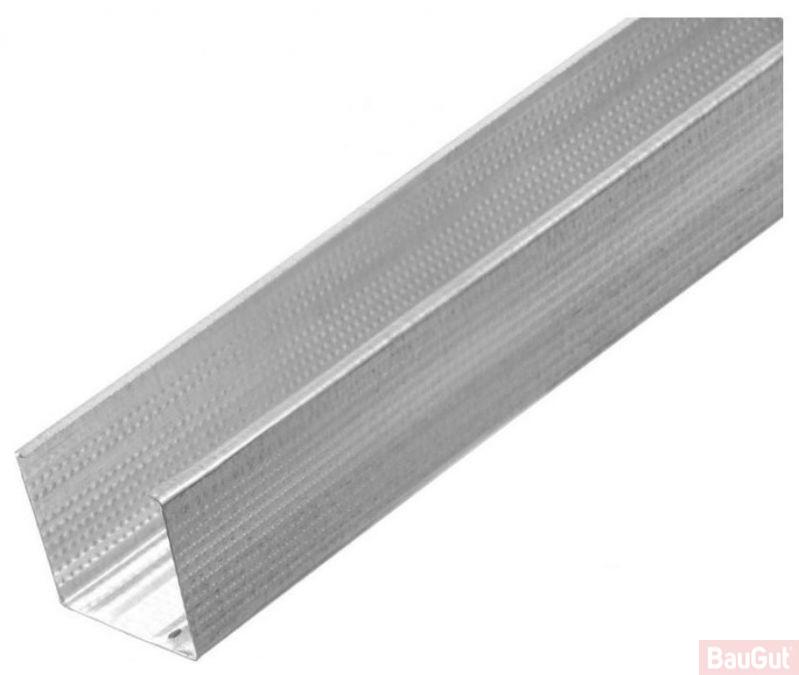 Профиль BauGut CW 100/3 м 0,5 мм